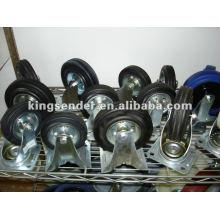 1'-10 'Roulettes industrielles
