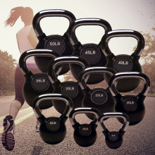 Fitnesstraining Steel Competition Kettlebells