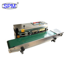 DBF-900A Automatic continuous sealing machine