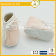 2016cute hot sale baby first walking todder baby shoes barefoot walking