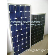 Solar Module for Solar Pump System