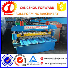 Automatic Aluminium Roofing Sheet Making Machine