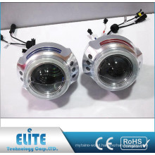 Luxury Quality Ce Rohs Certified Bi Xenon Lens With Devil Eyes Wholesale