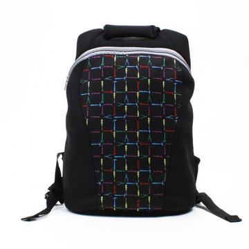 Notebook Bag Made of Neoprene