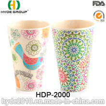 Reciclable Environmental Bamboo Fiber Cup (HDP-2000)