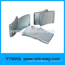 ARC segment Neodymium magnet