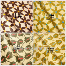 Mode gedruckt Damast Shadda afrikanischen Stoffen nigerianischen Stil Guinea Bazin Brokat Polyester