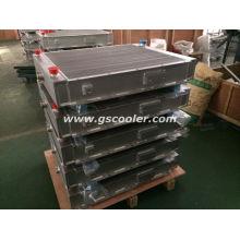 Enfriador de aluminio con precio bajo