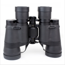 Promotional optical folding Binoculars Red