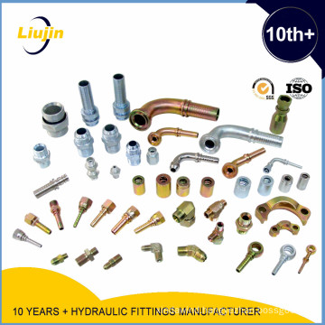 banjo bolt / hydraulic banjo fittings /bolts and nuts