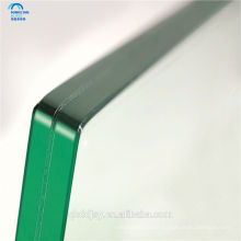 12mm 15mm clear tinted tempered glass fence panel with exporting to North America