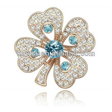 Wholesale hottest bulk brooch women wedding invitation brooch