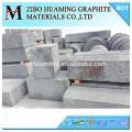 мелкозернистая графитовый блок для обработки изделий из графита
