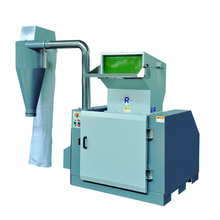 Soundproof Centralized Granulator