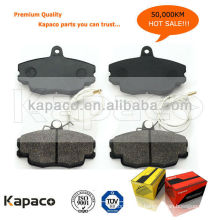 Car Brake Pad For RENAULT PEUGEOT D292-7194