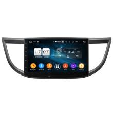 KLYDE Honda CRV Android 9 Car DVD