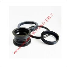 O-Ringe-G-Serie Mineralölbeständiges Nitrilkautschuk-Dichtungsringmaterial