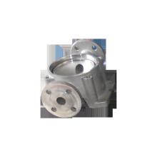 Wholesale Custom Stainless Steel Alloy Pump Impeller