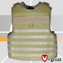 Tactical Style Bulletproof Vest