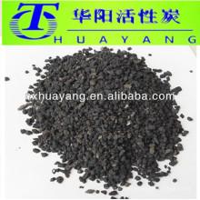 Desoxidante de medios de filtro de hierro esponja