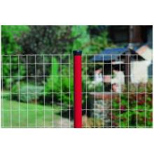 PVC Coated Europe Fence