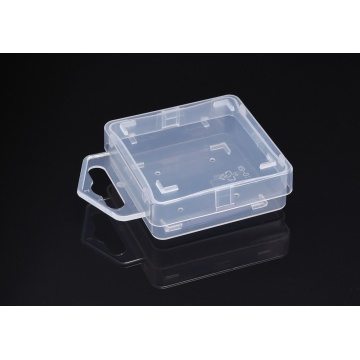 Beleks Plastic Packing Box KB-01