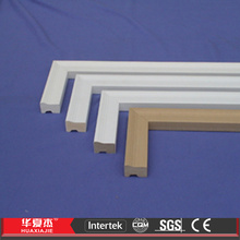 PVC Decorative Extruding Profiles