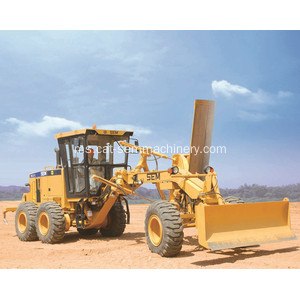 SEM922 AWD Caterpillar 210hp Motor Grader