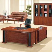 Haute qualité dernière table de bureau conçoit des meubles de bureau en bois