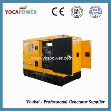 Generador diesel silencioso refrigerado por aire 12kw