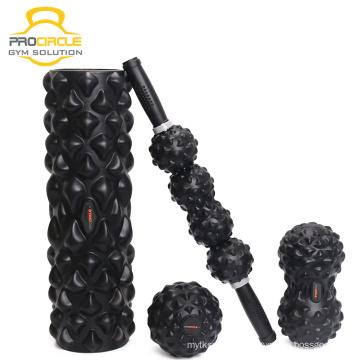 Procircle Deep Gewebe EVA / EPP Yoga Foam Roller