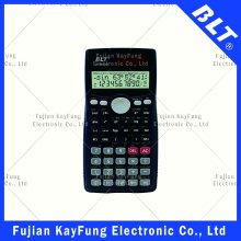 401 Funktionen 2 Line Display Scientific Calculator (BT-991MS)