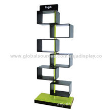 Acrylic Gift Display Stands, OEM Services are Provided