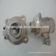 DE housing for rebuilt starter QDY2810