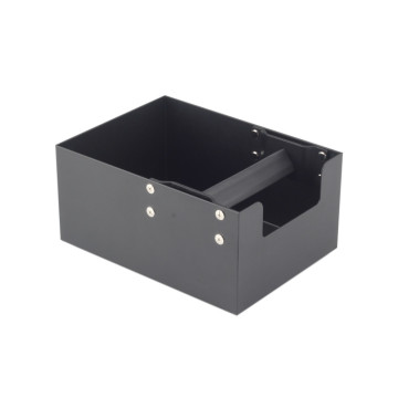 Coffee Grind Knock Box e Espresso Dump Bin