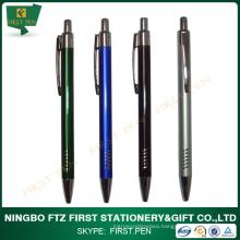 Custom Logo Slim Metal Pen