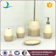 Sales Promotion Classical The Art Ceramic Bath Sets