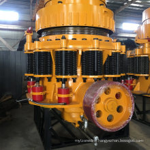 Mining Spring Cone Crusher of Mineral Processing Plant