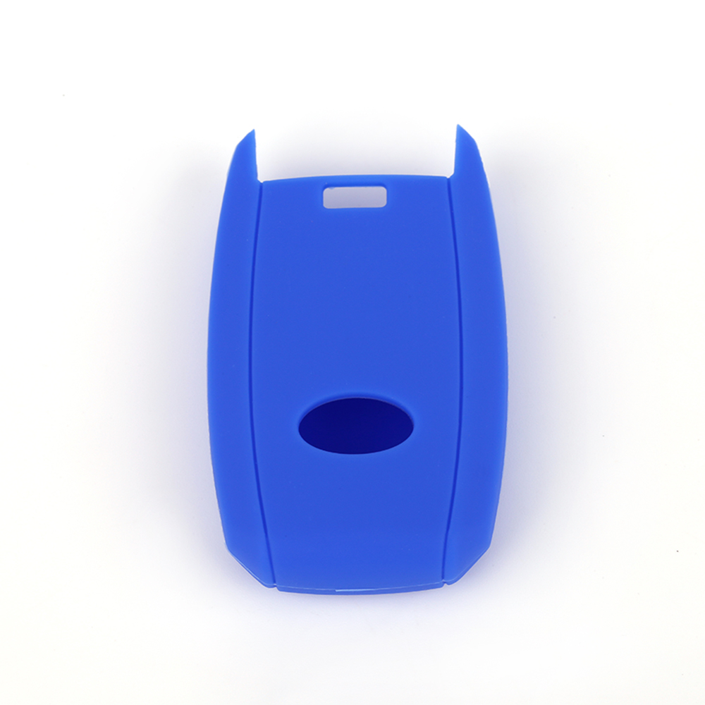 kia silicone key cover