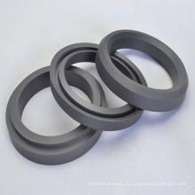 ФТОРОПЛАСТОВЫЕ кольца в, тефлон упаковки vee наборы