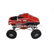 1/10 scale electric rc crawler,all metal parts crawler car