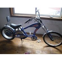 """24""""Chopper Bicycle 36V 250W Electric Chopper Bike Electric Bicycle"""