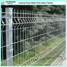 Hohe Sicherheit und Pratical Wire Mesh Zaun (Herstellung)