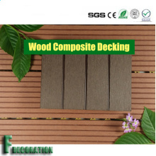 Outdoor Crack-Resistant Long Lasting WPC Laminate Flooring