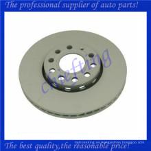 MDC768 DF2652 8E0615301Q 4A0615301C 4A0615301D 4A0615301E disco de rotor para audi a4