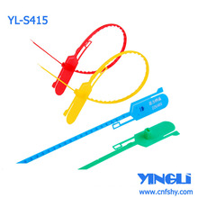 Plastic Truck Security Seals in 415mm (YL-S415)