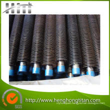 Finned Tube (L, G. LL, KL, EXTRUDED FIN TYPE)