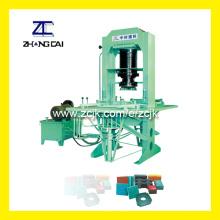 Máquina de fabricación de bloques de tablas de uso múltiple (ZCY-200)