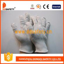 13G Hppe/HDPE Cut Resistant Gloves (DCR104)