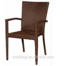 Роскошная прочная легкая чистка алюминиевого кресла